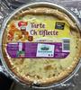 Tarte Ch'tiflette - Produit
