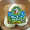 Le Bageon de Valorges frais rond - Product