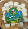 Le Bageon de Valorges bag-apéritif sec - Product