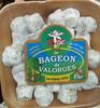 Le Bageon de Valorges Bag-apéritif affinés - Product