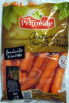 Carottes Priméale - Produit - fr