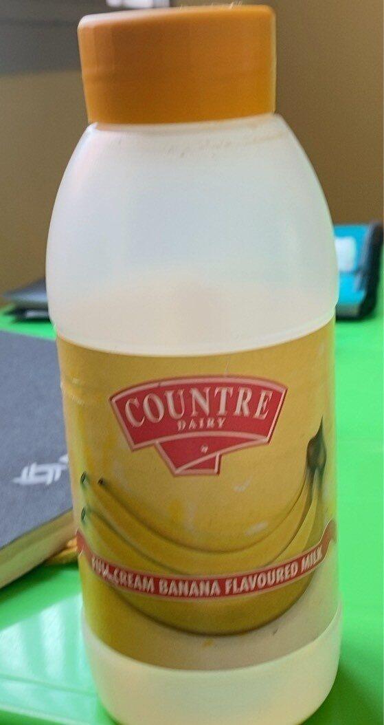Countre dairy - Produit - fr