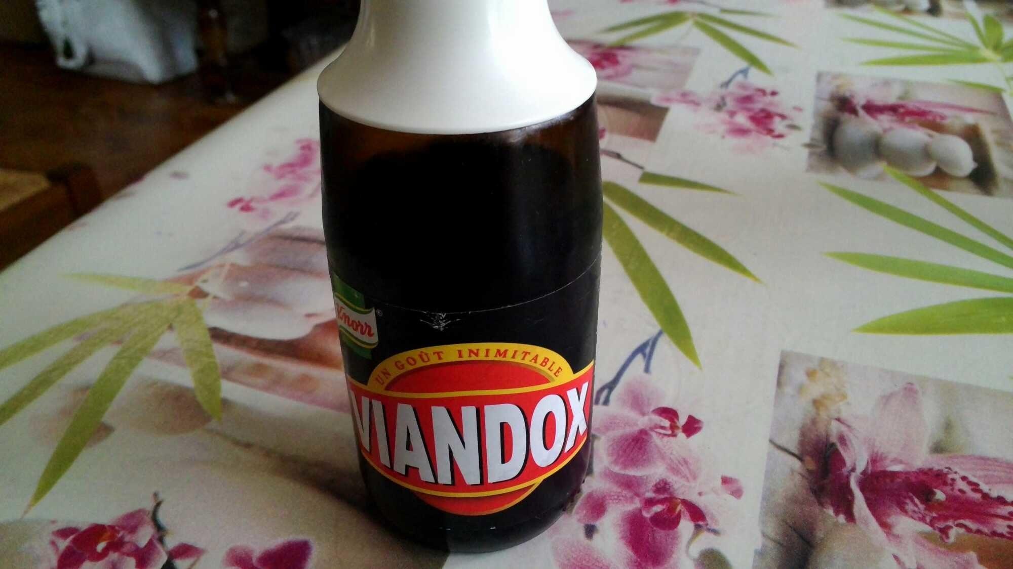 viandox - Product - fr