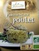 Préparation pour Parmentier de poulet - Product