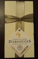 Chocolats assortis - Produit - fr