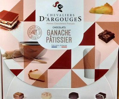 Chocolats Ganache Pâtissier - Product