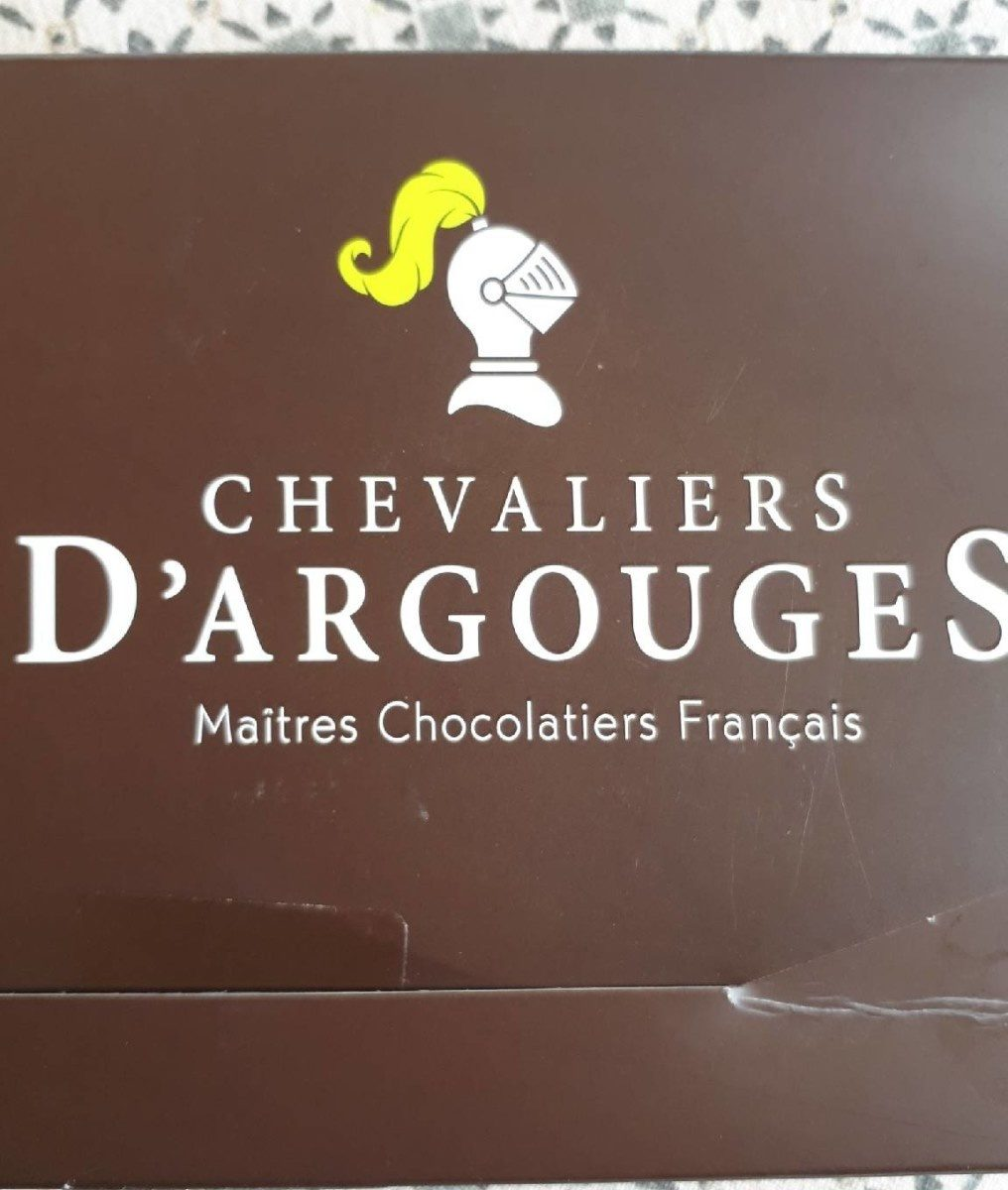 Assortiments de chocolats - Product