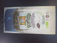 Porridge riz, millet, sarrasin sans gluten - Product - fr