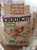 Krounchy Nature - Produit