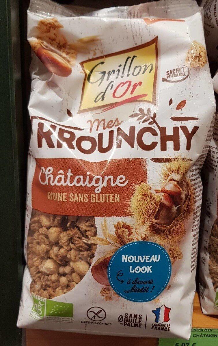 Krounchy - Produit - fr