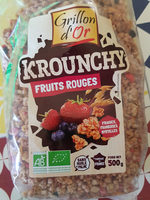 Mes krounchy - Product