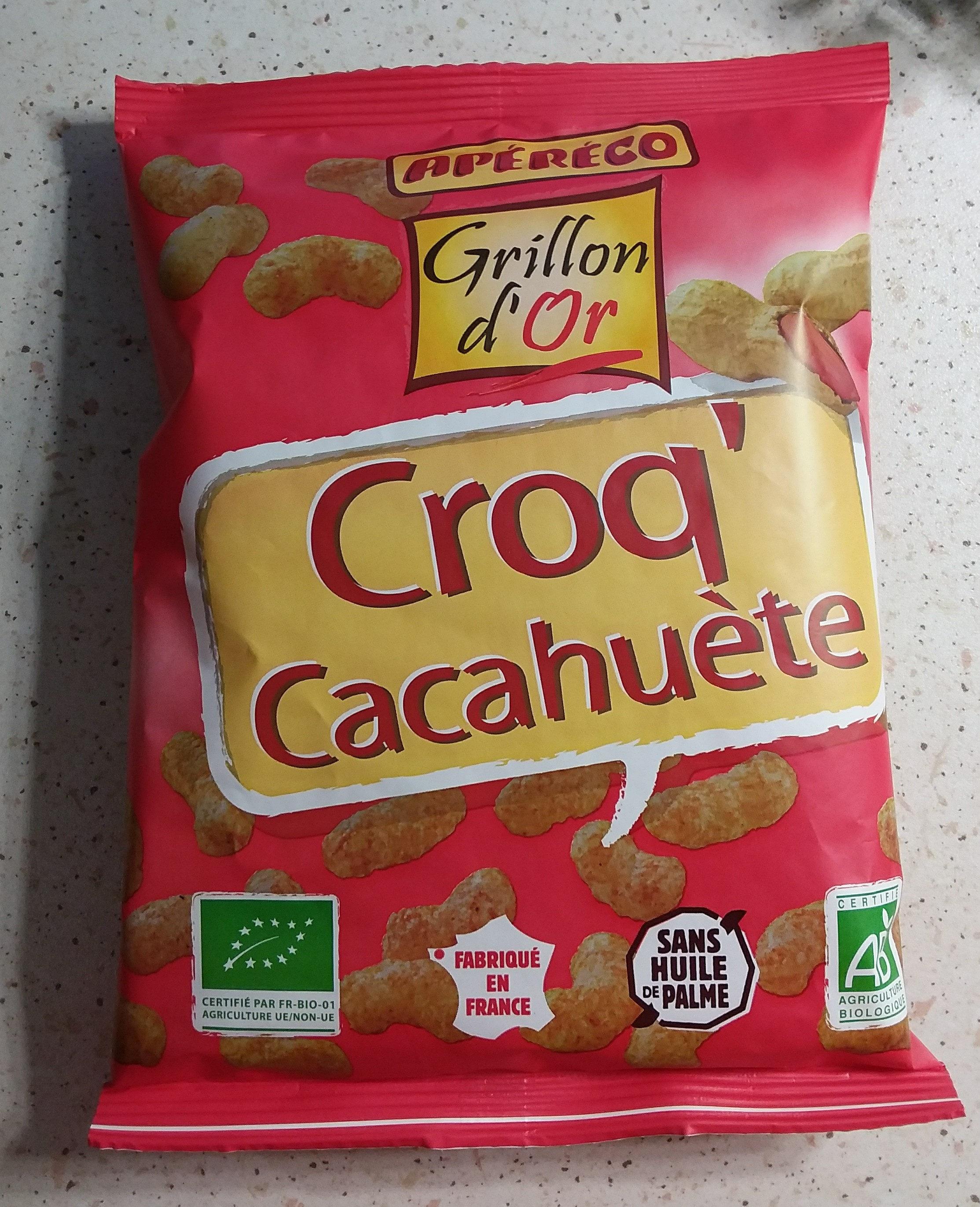Croq' Soufflés - Produit - fr
