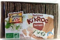 Tartines Ki'Kroc - Product - fr