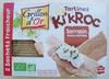 tartines KIKROC sarrasin - Produit