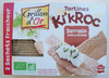 Tartines Ki'Kroc sarrasin - Product
