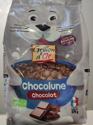 Chocolune - Produit