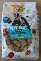 Ka'ré sans gluten - Product - fr