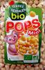 BIO Pops Miel - Produit