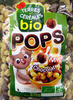 Pops miel chocolat Bio Terres et Céréales - Prodotto
