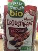 Muesli Croustillant au Chocolat noir - Product
