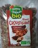 Muesli croustillant cacao noix de coco - Product