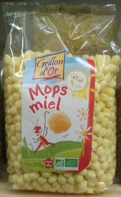 Mops miel - Product