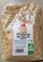 Protéines de Soja petit - Product