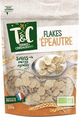 Flakes d'épeautre - Producto - fr