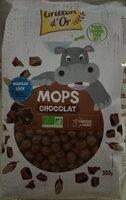 Mops chocolat - Produit - fr