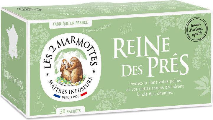 Reine des Prés - Prodotto - fr