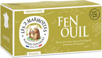 FENOUIL - Prodotto - fr