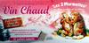 Préparation pour Vin Chaud - Produit