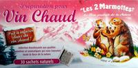 Préparation pour Vin Chaud - Product - fr