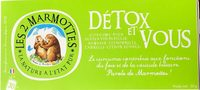 Detox et vous - Prodotto - fr