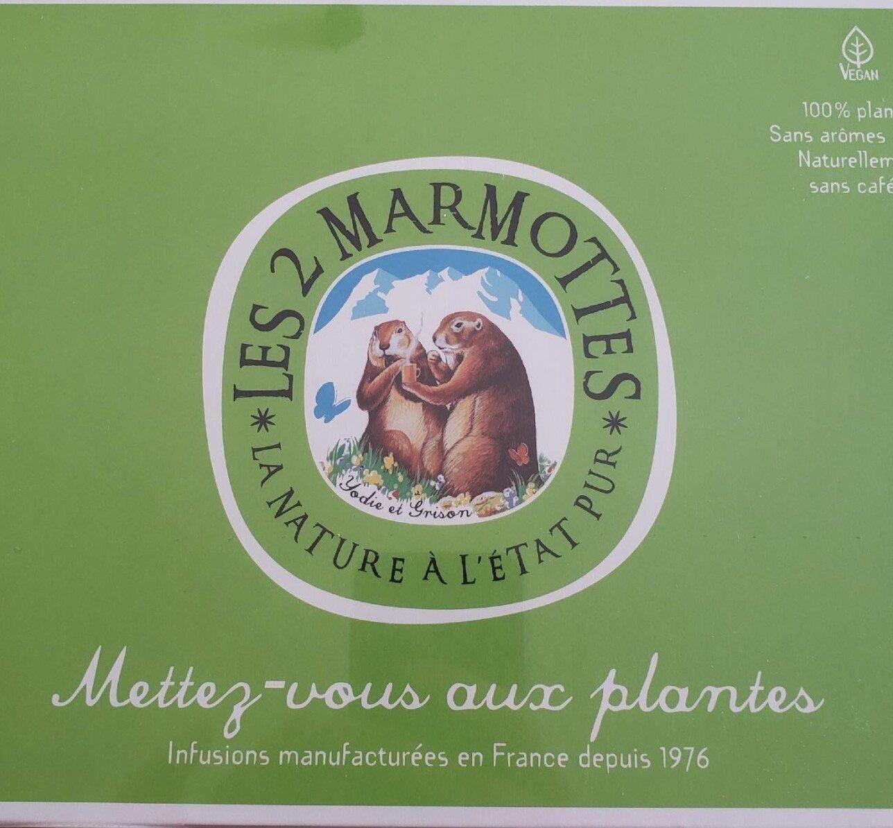 Les 2 marmottes - Prodotto - fr
