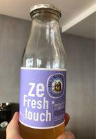 Ze Fresh touch - Prodotto - fr