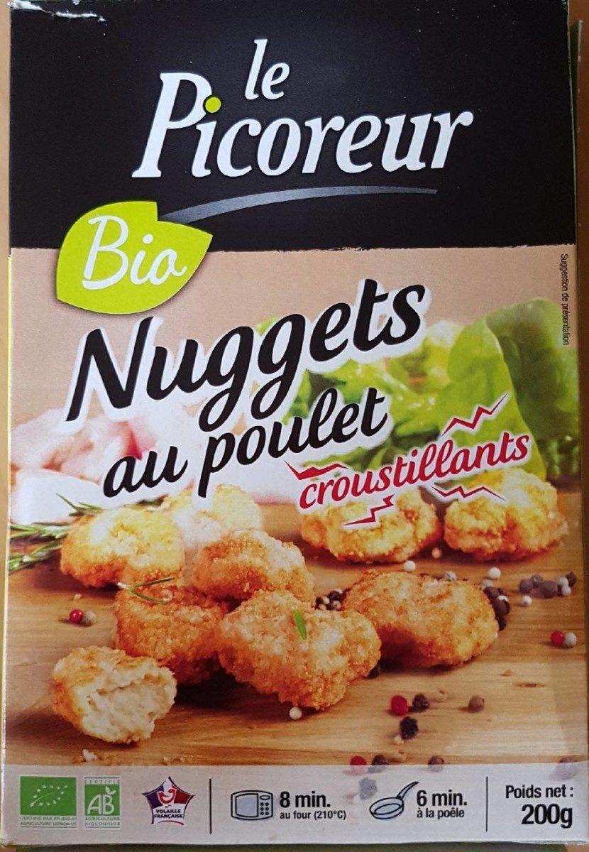 Nuggets De Poulet - Prodotto - fr