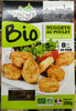 Nuggets au poulet croustillants bio - Product