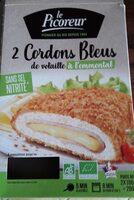 Cordon bleu - Product - fr