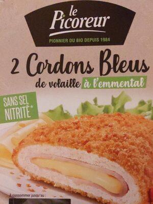 Cordon bleu - Produit - fr