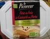 Fine de foie de canard au Porto - Produit