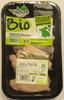 Fricassée de Poulet Bio - Product