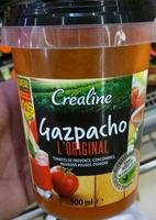 Gazpacho L'Original - Produit - fr