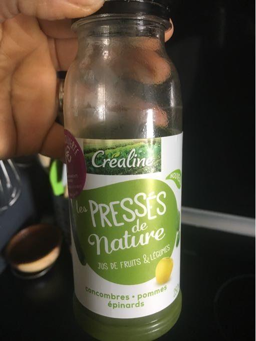 Pressés De Nature - Produit - fr