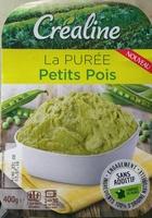 La Purée Petits Pois - Produit - fr