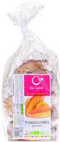 9 Madeleines Pur Beurre - Product