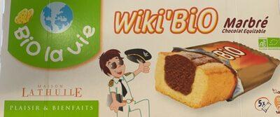 Wiki'bio - Produit