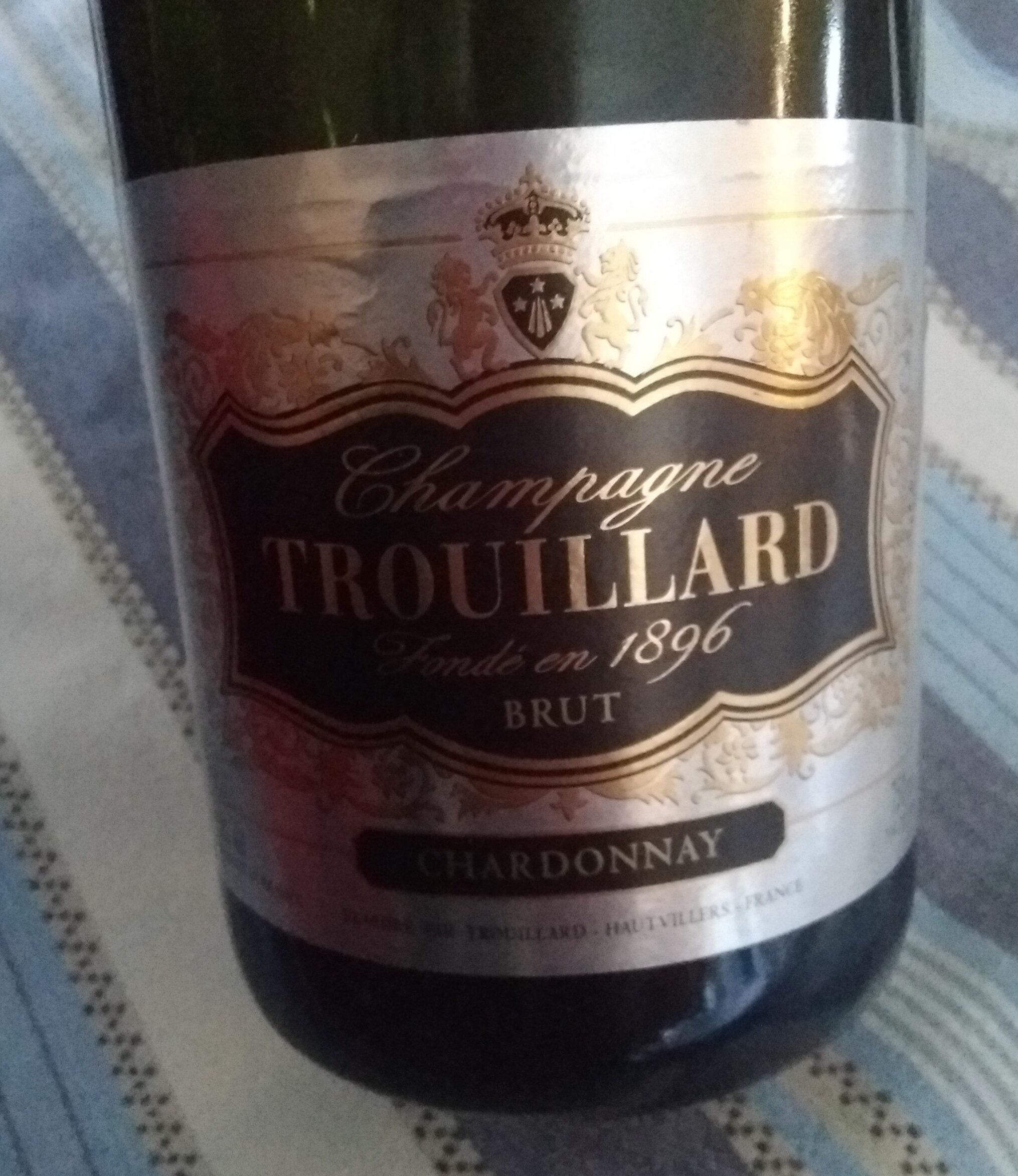 Champagne Brut - Prodotto - fr