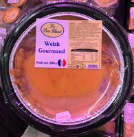 Welsh Gourmand - Product