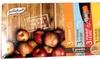 Gourdes de Purée de Fruits : 3 Pommes, pomme poire, pomme frais et pomme banane - Product